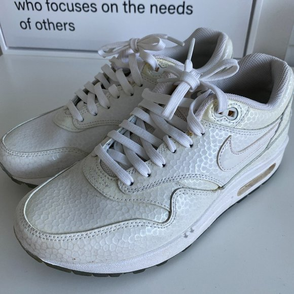 Nike Leather Sneakers